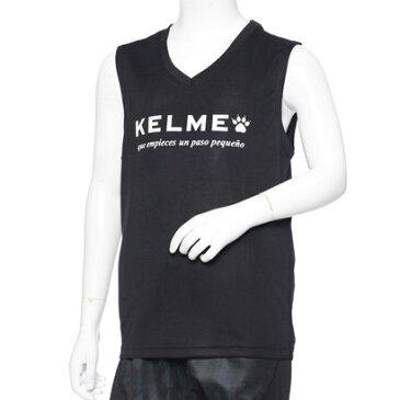 ケレメ KELME ジュニア サッカー フットサル ノースリーブインナーシャツ Jrインナーシャツ KC34630J