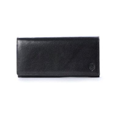 f3e789b4c09e ビアンキ【Bianchi バッグ】ロングウォレット (ブラック):LOCOMALL ...