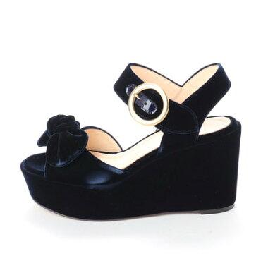 【アウトレット】ディガウト DIGOUT OLIVIA (Platform Sandals) (NAVY)
