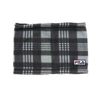 フィラ FILA メンズ ネックウォーマー ネックウォーマー 788966A (ブラック)