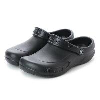 クロックス crocs 10075 ビストロ (ブラック)