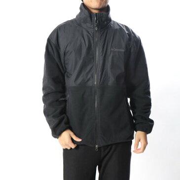 コロンビア Columbia メンズ トレッキング フリースジャケット ベルモントリバーフルジップジャケット PM1428