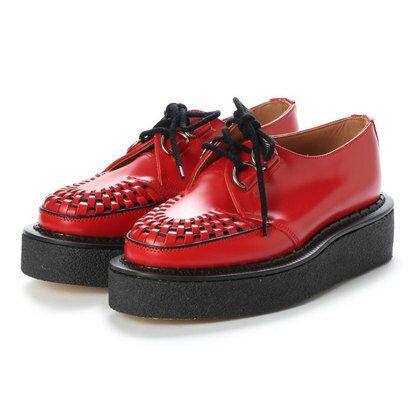 レディース靴, その他  George Cox 3588 GIBSON 1640 RDRDBK