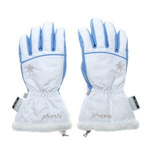フェニックス PHENIX スキー グローブ Fur Girl's Gloves PS8H8GL91