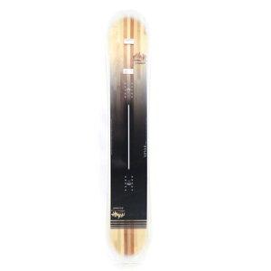 【大型商品240】キスマーク kissmark スノーボード 板 18KM スタイル