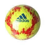アディダス adidas サッカー 試合球 プレデター ハイブリッド LSCゲンテイ 5ゴウ AF5651YR
