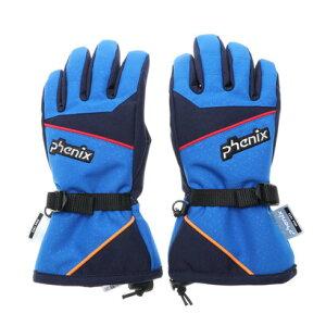 フェニックス PHENIX スキー グローブ Demonstration Boy's Gloves PS8G8GL82