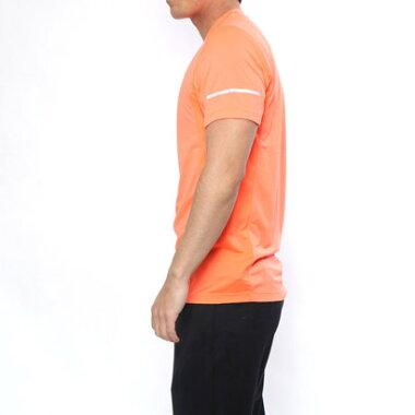 ニューバランス new balance メンズ 陸上/ランニング 半袖Tシャツ MT73916 MT73916