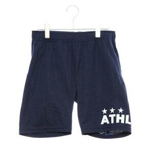 アスレタ ATHLETA メンズ サッカー/フットサル スウェットパンツ ライトスウェットパンツハーフパンツ 03319