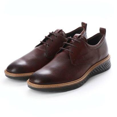メンズ靴, その他  ECCO ST.1 Hybrid Shoe COGNAC