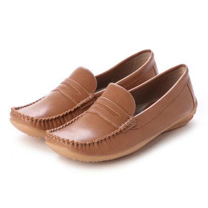 レディース靴, モカシン  BERRY JEAN ONF-0895