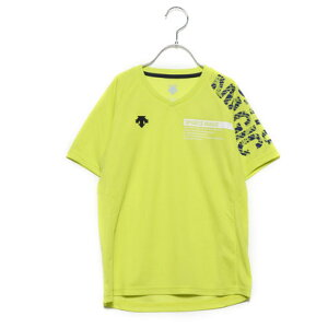 デサント DESCENTE ジュニア バレーボール 半袖Tシャツ 半袖プラクティスシャツ(Jr) DVJNJA51