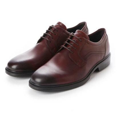 メンズ靴, ビジネスシューズ  ECCO Lisbon Plain Toe Tie COGNAC