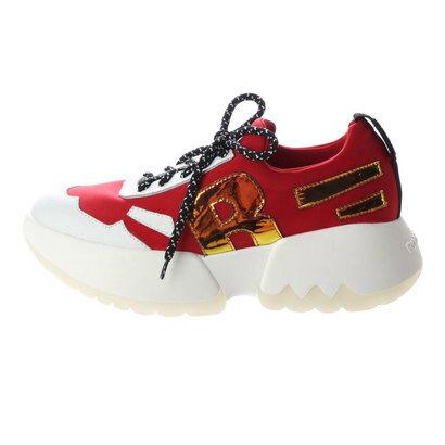 靴 シューズ ロフラーランドール Leopard レディース 【Loeffler Randall Quin】 ミュール フラット