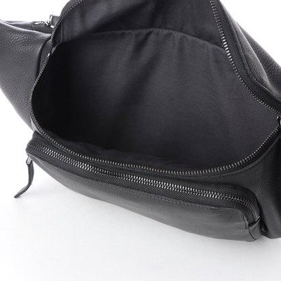 Casper 通販 Sling Bag (BLACK
