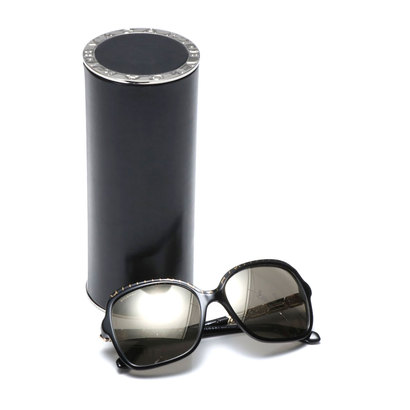 ブルガリ BVLGARI サングラス (ブラック)