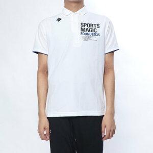 デサント DESCENTE バレーボール 半袖Tシャツ ポロシャツ DVUNJA70