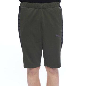 プーマ PUMA メンズ ジャージハーフパンツ トレーニング ハーフパンツ 656357