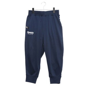 スパッツィオ SPAZIO  メンズ サッカー/フットサル ジャージパンツ 7分丈サルエルパンツ GE0595