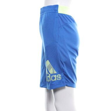 【アウトレット】アディダス adidas ジュニア ショーツ BTRNCLIMACOOLGRBOSハーフパンツ DU9766