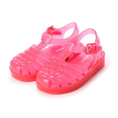靴, サンダル  melissa MINI MELISSA POSSESSION BB PINK
