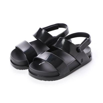 靴, サンダル  melissa MINI MELISSA COSMIC SANDAL BB BLACK