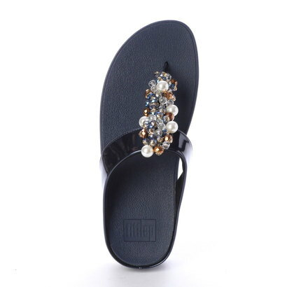 フィットフロップ fitflop DECO (Midnight Navy)