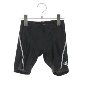 83257882871 アディダス adidas ジュニア 水泳 スクール水着 フィットネスタイツ 20CM DV0888