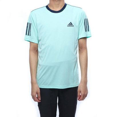 メンズウェア, Tシャツ  adidas T TENNIS CLUB 3ST TEE DX0472