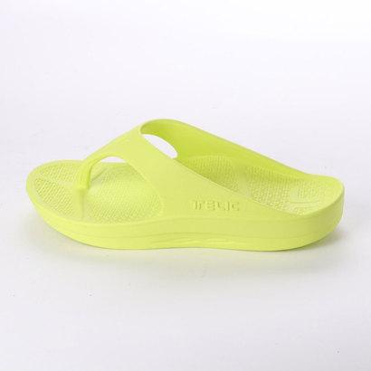 テリック TELIC FLIP FLOP (Lime Yellow)