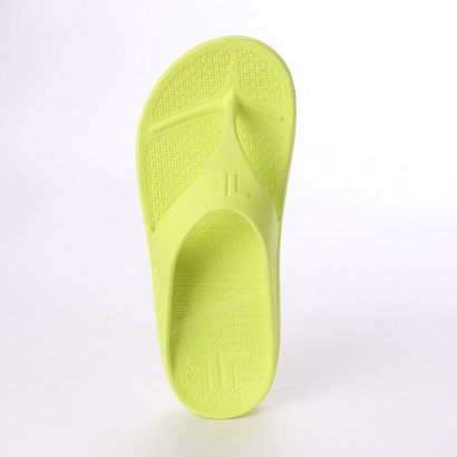 テリック TELIC FLIP FLOP (Lime Yellow)
