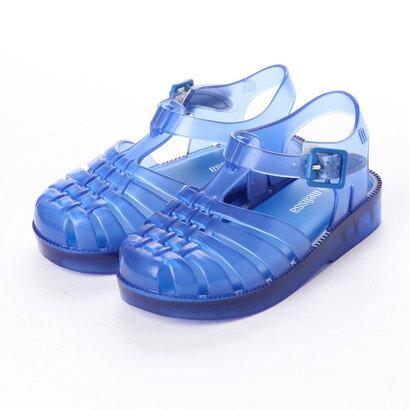 靴, サンダル  melissa MINI MELISSA POSSESSION BB BLUE