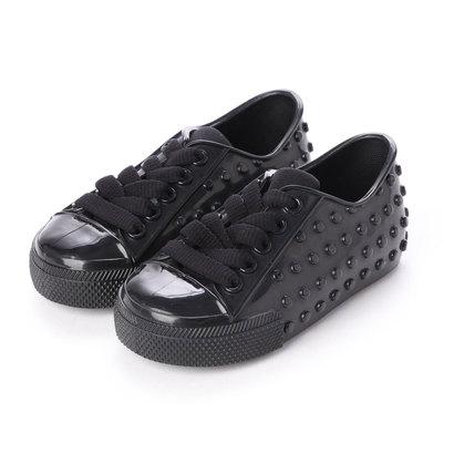 靴, スニーカー  melissa Mini Melissa Polibolha II BLACK