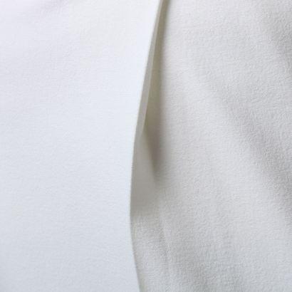 アンタイトル UNTITLED ◆[L]センタープレスワイドパンツ (ベージュ)
