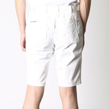 マンシング Munsing ゴルフショートパンツ シヨートパンツ SG8527 (オフホワイト)