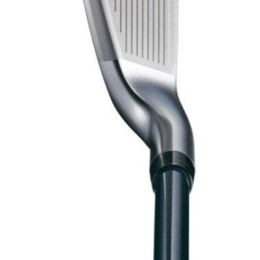 ダンロップ DUNLOP ゼクシオナイン 単品アイアン MP900 (レフティ)