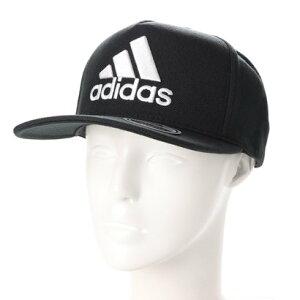 アディダス adidas キャップ ロゴフラットキャップ DZ8958