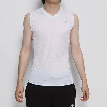 ティゴラ TIGORA メンズ サッカー/フットサル ノースリーブインナーシャツ TR-8SW1209UT