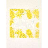 【アウトレット】◆プチプラ 【kahiko】HAWAIIAN ALOHA COASTER / ハワイアンアロハコースター その他2