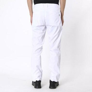デサントゴルフ DESCENTE GOLF ゴルフスラックス パンツ DGM5086S (ブライトホワイト)