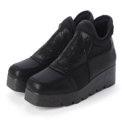 レディース靴, ブーティ  NOUBEL VOUG Relax
