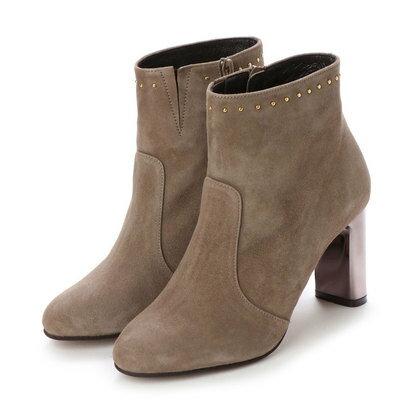 レディース靴, ブーティ  Hutte LGY
