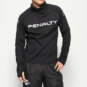 ペナルティ PENALTY メンズ サッカー/フットサル パーカー ボンディングフリースプルオーバー PO9520
