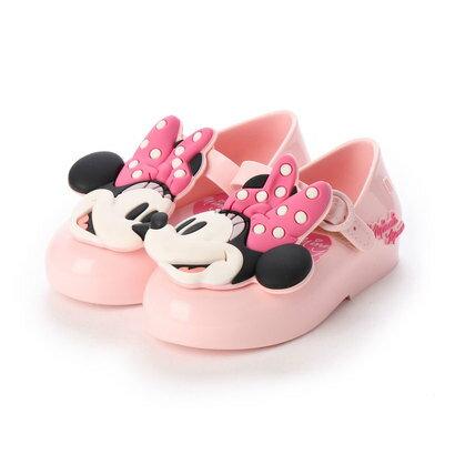 靴, その他  melissa MINI MELISSA SWEET LOVE MINNIE BB PINK