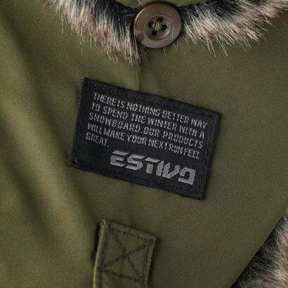 エスティボESTIVOニット帽EV-FLIGHTCAPEVA7900
