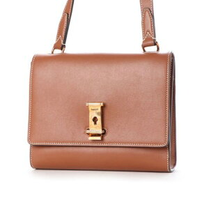[Outlet] Barry BALLY NOUVEAU CROSSBODY (TAN)