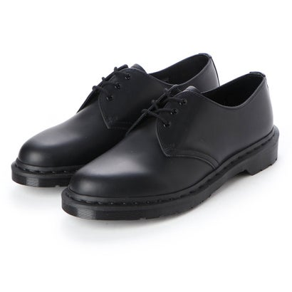 レディース靴, その他  Dr.Martens 1461 MONO 3EYE GIBSON SHOE 3EYE BOOT 14345001 BLACK