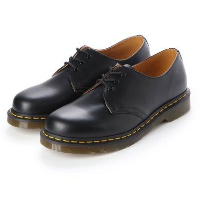 レディース靴, その他  Dr.Martens 1461Z GIBSON SHOE 3EYE BOOT 11838002 BLACK