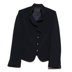 [아울렛] Genet Vivien Formal Jacket (네이비)