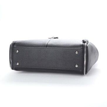 セシルマクビー CECIL McBEE ネオシリーズ ジッパーデザイン A4対応トートバッグ (10)